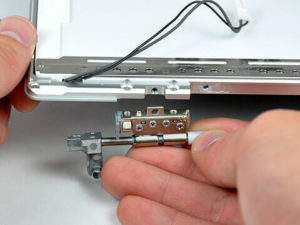Laptops Hinges Supporto tecnico pc portatile
