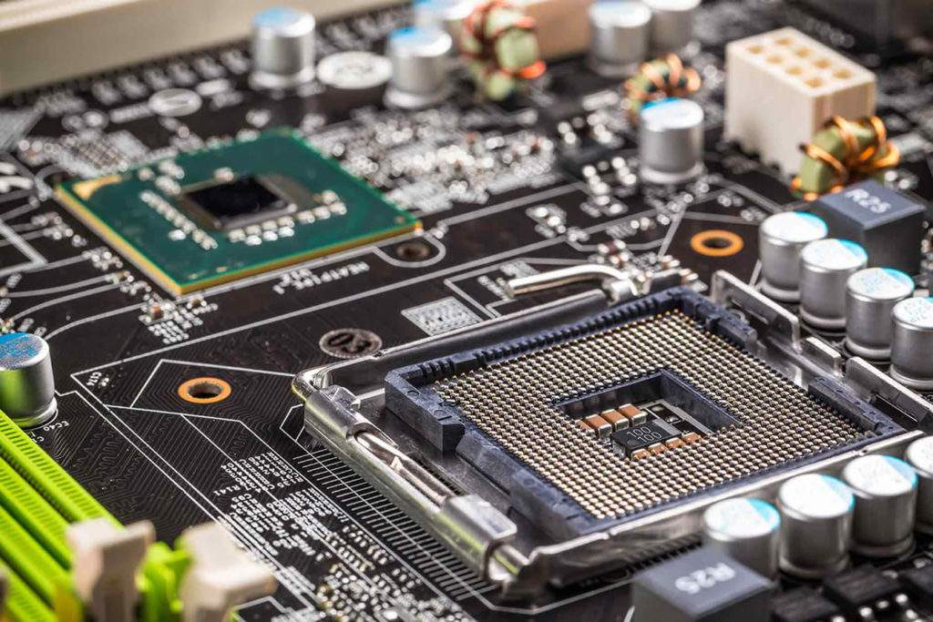 Computer motherboard Repairs Supporto tecnico pc portatile