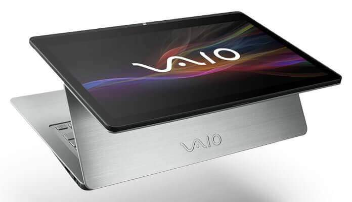 Assistenza Sony Vaio Supporto tecnico pc portatile