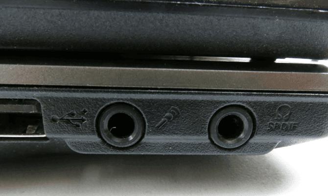 riparazioni audio notebook Supporto tecnico pc portatile