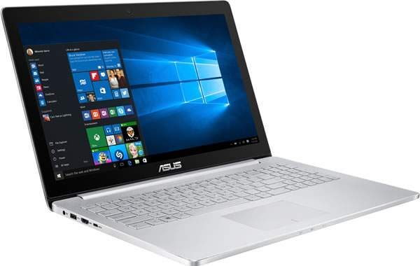 ASUS Laptop Support Supporto tecnico pc portatile