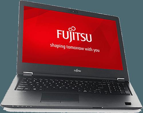 Riparazioni notebook fujitsu