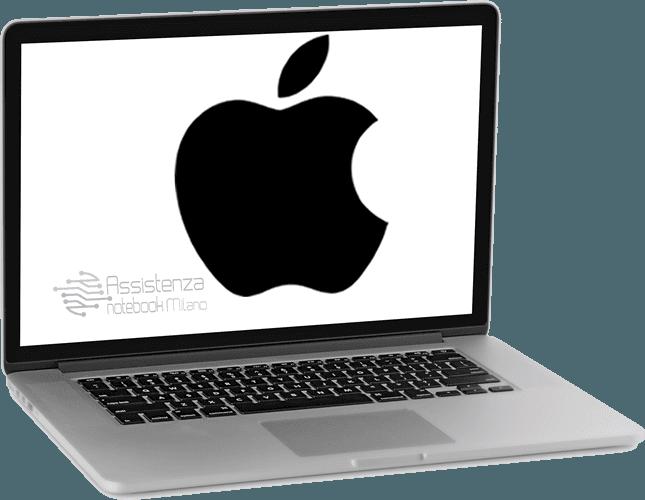 Assistenza riparazione apple milano Supporto tecnico pc portatile